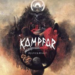 Kampfar - Djevelmakt - CD