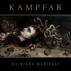 Kampfar - Ofidians Manifest - LP Gatefold Coloured