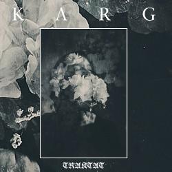 Karg - Traktat - CD DIGIPAK