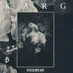 Karg - Traktat - DOUBLE LP Gatefold