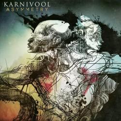 Karnivool - Asymmetry - DOUBLE LP Gatefold