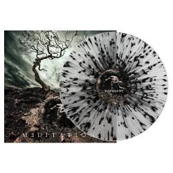 Kataklysm - Meditations - LP Gatefold Coloured