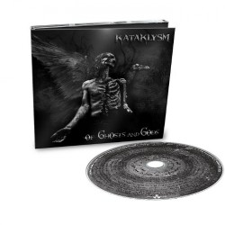 Kataklysm - Of Ghosts And Gods - CD DIGIPAK