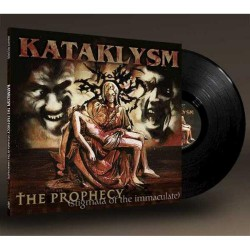 Kataklysm - The Prophecy (Stigmata Of The Immaculate) - LP Gatefold