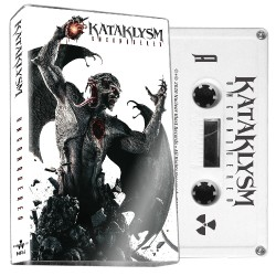 Kataklysm - Unconquered - CASSETTE COLOURED