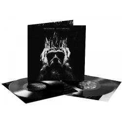 Katatonia - City Burials - DOUBLE LP Gatefold