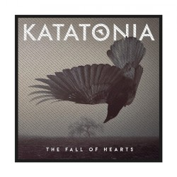 Katatonia - Fall Of Hearts - Patch