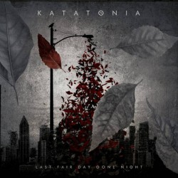 Katatonia - Last Fair Day Gone Night - CD + DVD