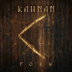 Kaunan - Forn - LP Gatefold