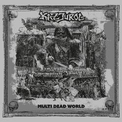 Kazjurol - Multi Dead World - CD
