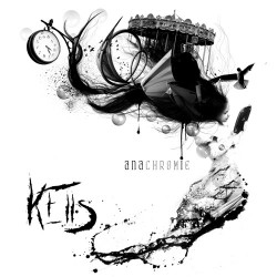 Kells - Anachromie - CD
