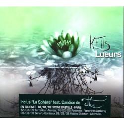 Kells - Lueurs - CD DIGIPAK