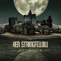 Ken Stringfellow - Danzig In The Moonlight - CD DIGISLEEVE