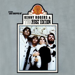 Kenny Rogers - First Edition - LP
