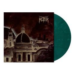 Ketzer - Endzeit Metropolis - LP COLOURED