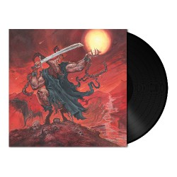 Ketzer - Satan's Boundaries Unchained - LP