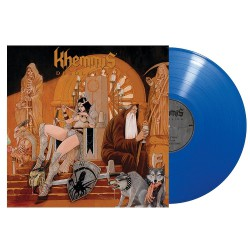 Khemmis - Desolation - LP COLOURED