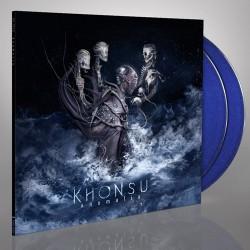 Khonsu - Anomalia - DOUBLE LP GATEFOLD COLOURED
