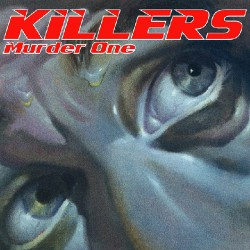 Killers - Murder One - CD DIGIPAK