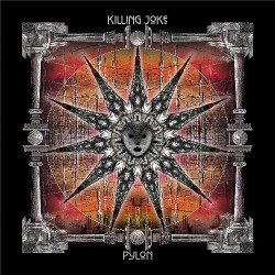 Killing Joke - Pylon - CD