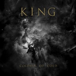 King - Coldest Of Cold - LP
