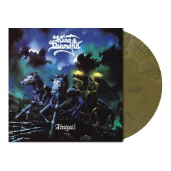 King Diamond - Abigail - LP COLOURED