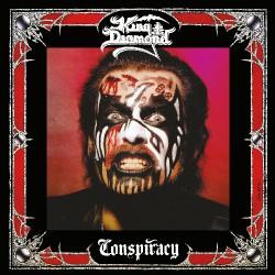 King Diamond - Conspiracy - CD DIGISLEEVE