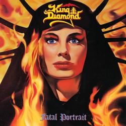 King Diamond - Fatal Portrait - CD DIGISLEEVE