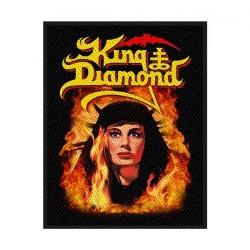King Diamond - Fatal Portrait - Patch