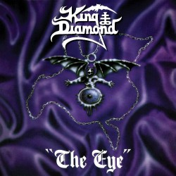 King Diamond - The Eye - CD DIGISLEEVE