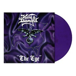 King Diamond - The Eye - LP COLOURED