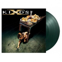 King's X - King's X - LP COLOURED