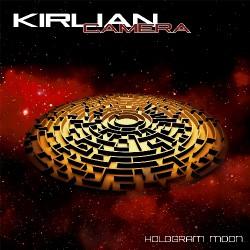 Kirlian Camera - Hologram Moon - CD DIGIPAK