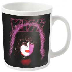 Kiss - Paul Stanley - MUG