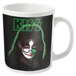 Kiss - Peter Criss - MUG