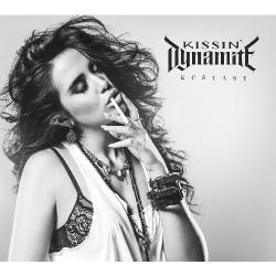 Kissin' Dynamite - Ecstasy - CD DIGIPAK