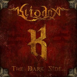 Kliodna - The Dark Side - CD