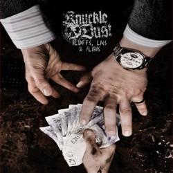 Knuckledust - Bluffs, Lies and Alibis - CD