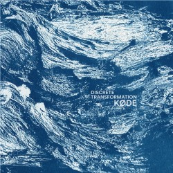 Kode - Discrete Transformation - CD DIGISLEEVE