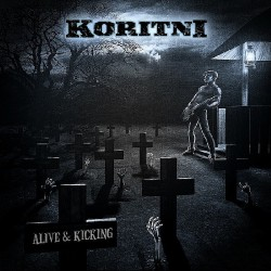 Koritni - Alive & Kicking - CD + DVD Digipak