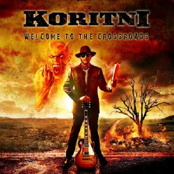 Koritni - Welcome To The Crossroads - CD