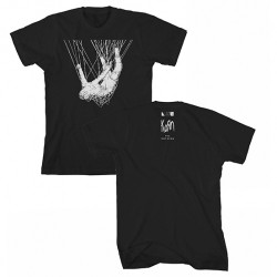 Korn - Tied Up - T-shirt (Homme)