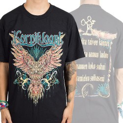 Korpiklaani - OWL - T-shirt (Men)