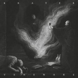 Krater - Venenare - LP Gatefold Coloured