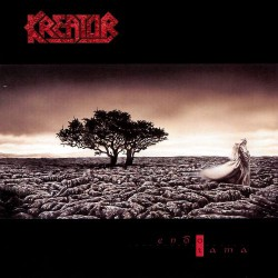 Kreator - Endorama - CD