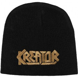 Kreator - Logo - Beanie Hat