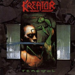 Kreator - Renewal - CD DIGIBOOK