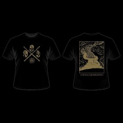 Kriegsmaschine - Enemy Of Man - T-shirt (Homme)
