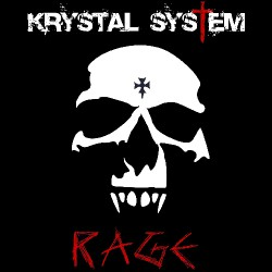 Krystal System - Rage LTD Edition - 2CD BOX