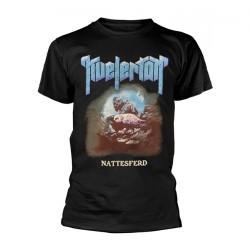 Kvelertak - Nattesferd - T-shirt (Homme)